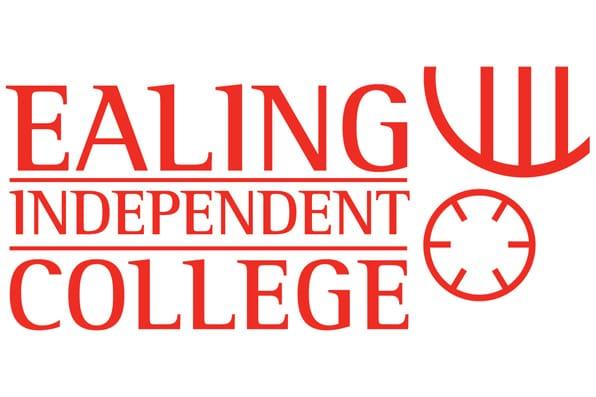 Logo Ealing