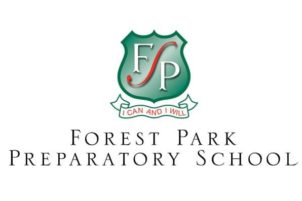 Logo Forest Park