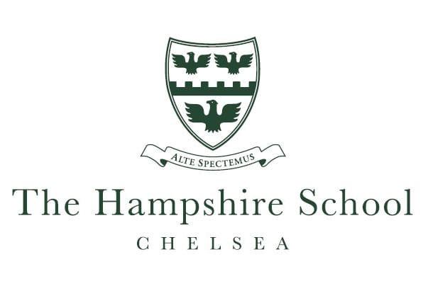 Logo Hampshire